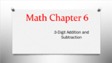 Go Math 2nd Grade Chapter 6 Powerpoints (Zipped)