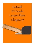 Go Math 2nd Grade Chapter 9 Lesson Plans