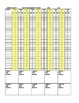 Go Math 2nd Grade Quick Check Assessment Checklists Bundle