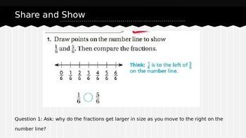Go Math 3.1 and 3.2