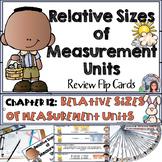 Go Math 4th Grade Chapter 12 Measurement Math Center