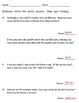 Go Math 4th Grade Chapter 3 Study Guide - Multiplication A
