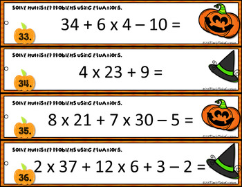 Go Math 4th Grade Chapter 2 Multiply by 1-Digit Numbers