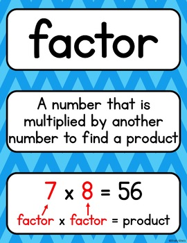Go Math 4th Grade Vocabulary Chapters 1-5