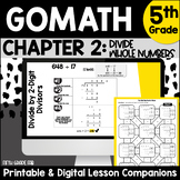 Go Math 5th Grade Chapter 2