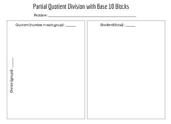 Go Math 5th Grade Chapter 2, Lesson 3 Work Mat