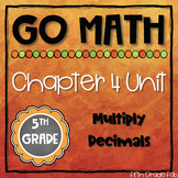 Go Math 5th Grade Chapter 4