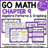 Go Math 5th Grade Chapter 9 Resource Packet