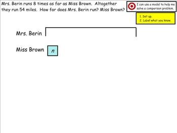 Go Math Aligned - Chapter 2 Lesson 2  4.OA.2