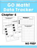 Go Math! Ch. 6 Data Tracker