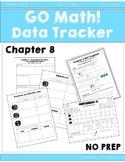 Go Math! Ch. 8 Data Tracker