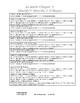 Go Math Ch. 9 Checklist
