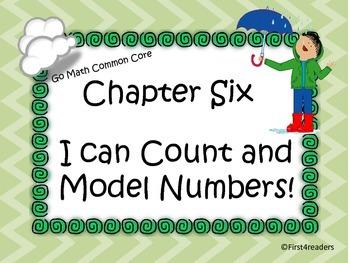 Go Math Ch Six Focus Wall