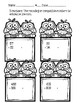 Go Math Chapter 1 - 3rd Grade - Addition & Subtraction Within 1,000