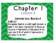 Go Math Chapter 1 GRADE 5