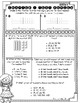 Go Math Chapter 1 Review B Second Grade
