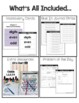 Go Math! Chapter 1 Second Grade  Resources