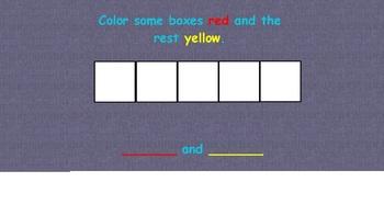 Go Math Chapter 1 Slides for Kindergarten