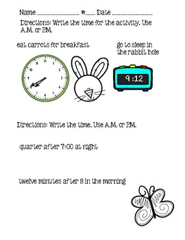 Go Math Chapter 10 3rd Grade - Time, Length, Liquid Volume, and Mass - Spring