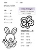 Go Math Chapter 10 - 5th Grade - Convert Units of Measure Practice - Spring