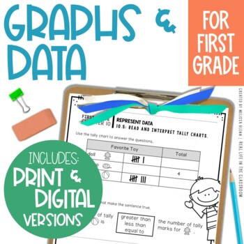 Go Math Chapter 10 Graphs and Data
