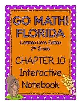 Go Math Chapter 10 Interactive Notebook