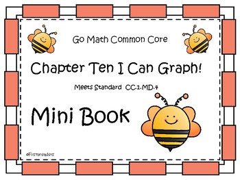 Go Math Chapter 10 Mini Book