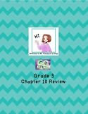 Go Math Chapter 10 Review
