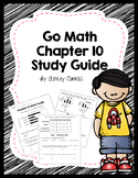 Go Math Chapter 10 Study Guide