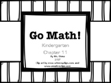 Go Math! Chapter 11
