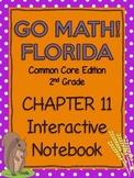 Go Math Chapter 11 Interactive Notebook