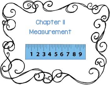 Go Math! Chapter 11 Kindergarten Version 2012