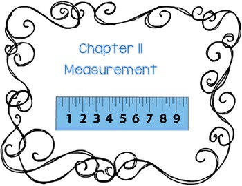 Go Math! Chapter 11 Kindergarten Version 2012