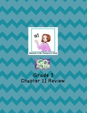 Go Math Chapter 11 Review