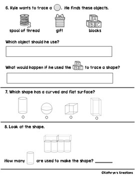 Go Math Chapter 11 Review Test