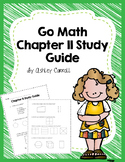 Go Math Chapter 11 Study Guide