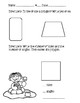 Go Math Chapter 12 3rd Grade - Two-Dimensional Shapes - Summer