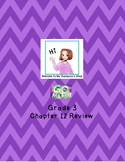 Go Math Chapter 12 Review