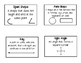 Go Math Chapter 12 Vocabulary Words