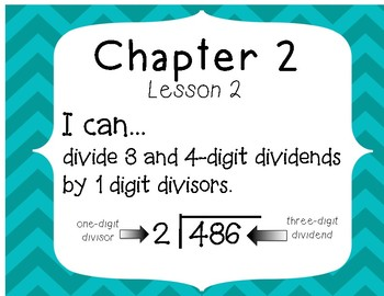 Go Math Chapter 2 GRADE 5