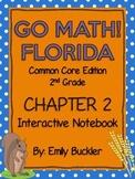 Go Math Chapter 2 Interactive Notebook
