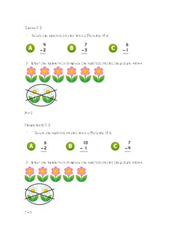 Go Math Chapter 2 Lessons 1-9
