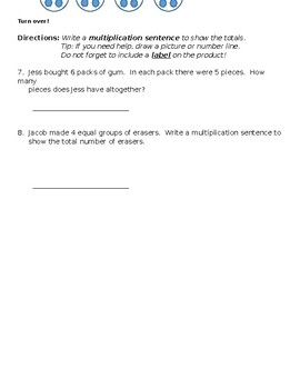 Go Math! Chapter 3 MidChapter Checkpoint