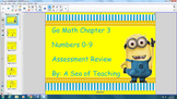 Go Math Chapter 3 Minion Review