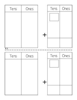 Go Math Chapter 4 Interactive Notebook
