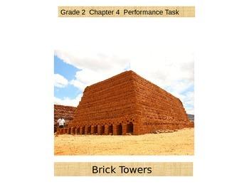 2nd Grade   Chapter 4 Math Performance Task