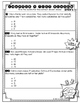 Go Math Chapter 4 Review Second Grade