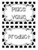 Go Math Chapter 4 Vocabulary