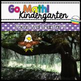 Go Math! Chapter 4 Kindergarten Focus Wall
