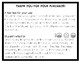 Go Math Chapter 5 Exit Slips- 4th Grade